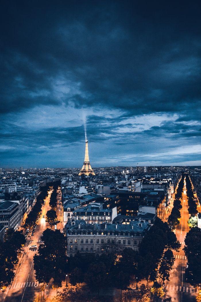 Phare de Paris