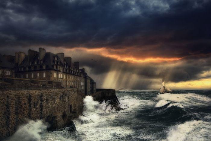 Saint-Malo Inondation 02