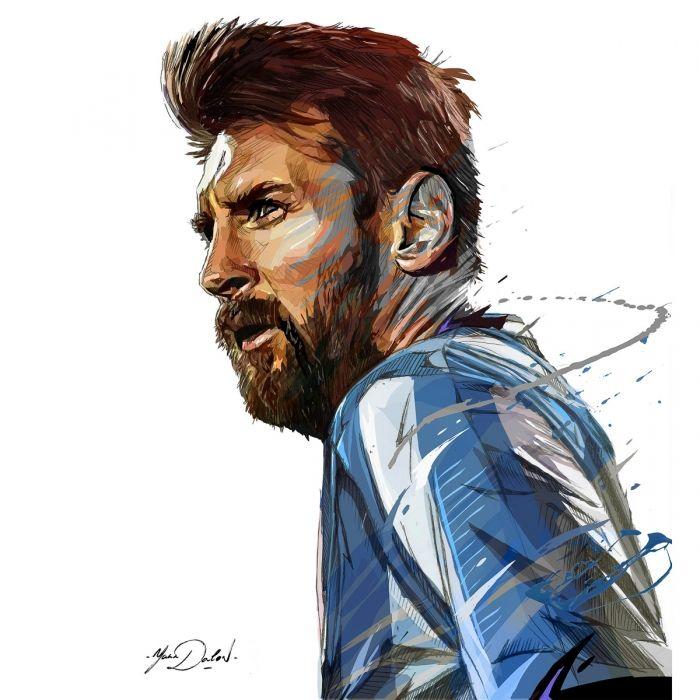 Messi argentin
