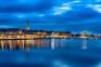 Reflets de Saint-Malo