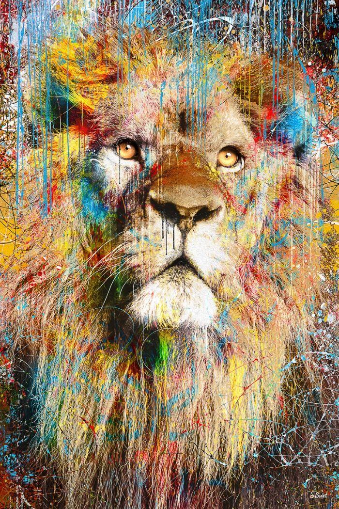 Lion Pop