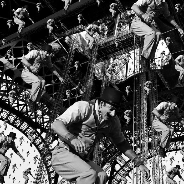 Tour Eiffel de rêve