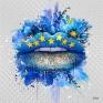 Bouche bleue