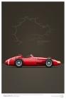 Maserati 250FT2