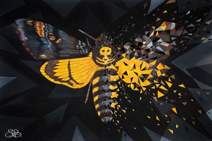 Butterfly Effect Onyx