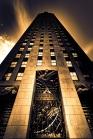 Rockefeller Center- Golden Age