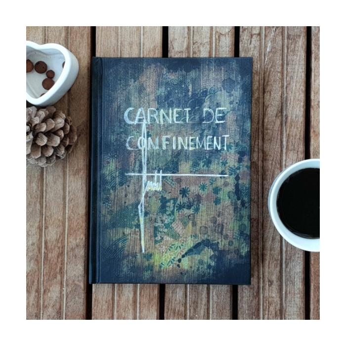 Sandrot - Carnet de Confinement
