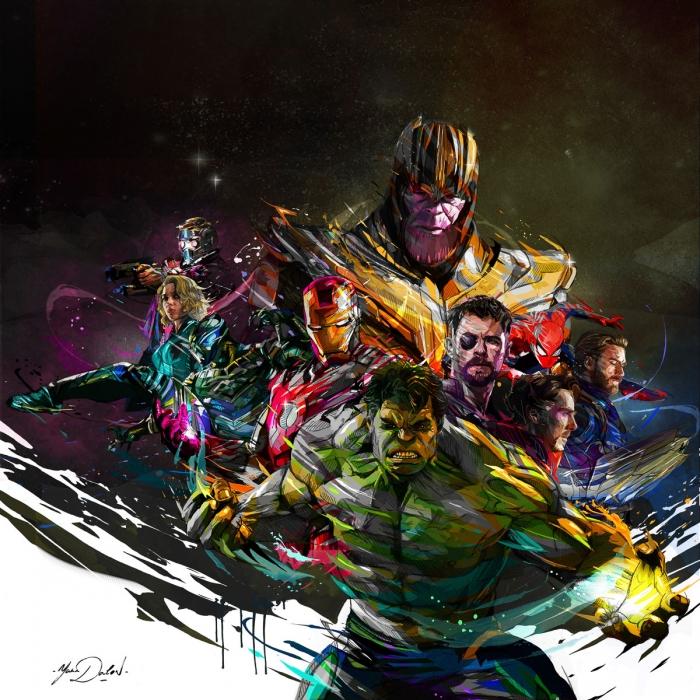 Avengers Revival